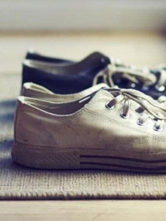 Zdejmuj buty w domu