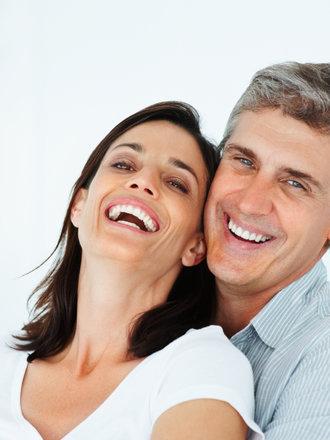 Być szczęśliwym w związku