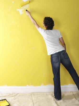 Malowanie ścian porady