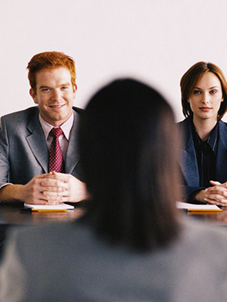 Nielegalne pytania na rozmowie kwalifikacyjnej