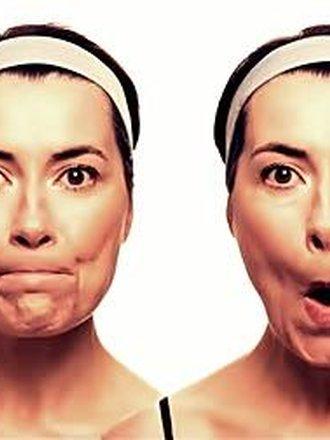 Jak schudnąć na twarzy