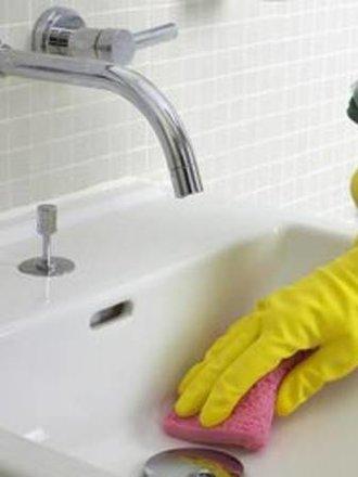 Jak Zrobić Delikatny środek Do Czyszczenia Umywalki I Wanny