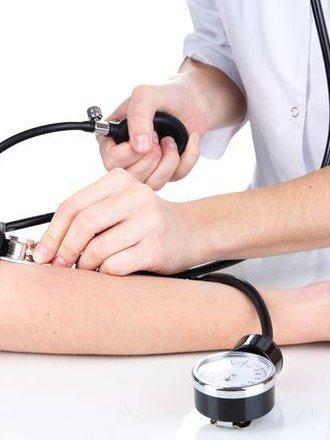 Co na nadciśnienie tętnicze