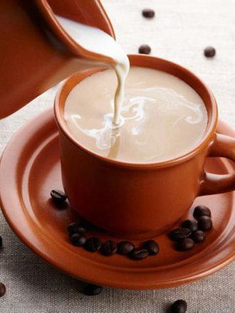 mleczko do kawy