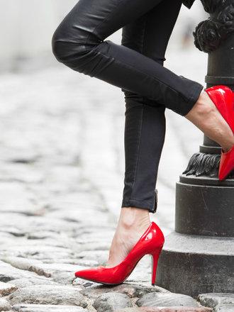 jak wybierac buty