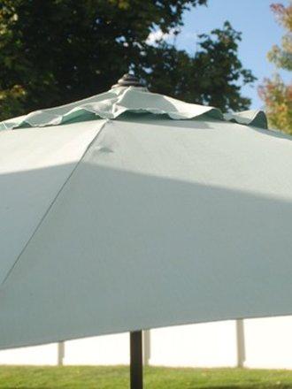 Jak wyczyścić parasol ogrodowy