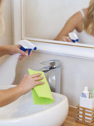 Bezstresowe Sposoby Na Czyszczenie łazienki Porada Tipypl