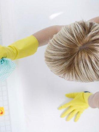 Jak Szybko I Bez Stresu Posprzątać łazienkę Porada Tipypl
