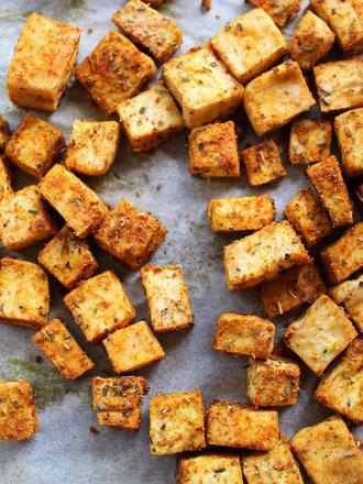 smazone tofu