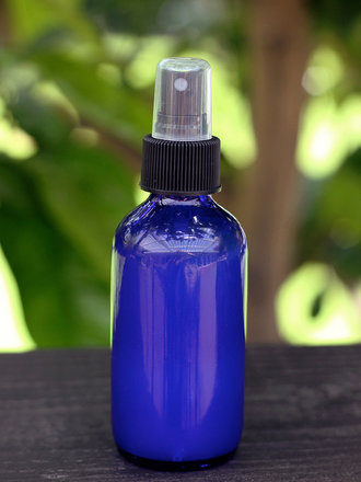 Spray Magnezowy na ból mięśni i stres