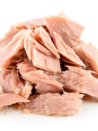 tuńczyk puszka