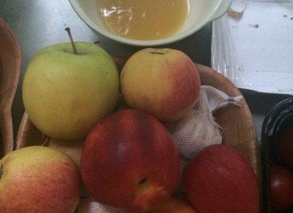 muszki owocowe usuwanie