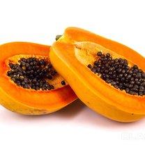 papaja płytki krwi