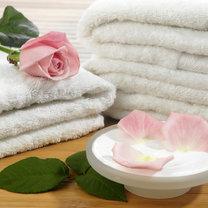 zapach ręcznika