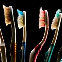 szczoteczka do zębów zastosowanie
