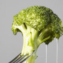 brokuły w diecie