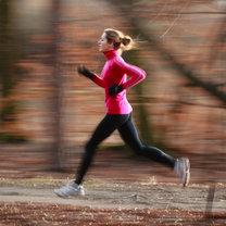 bieganie w zimie