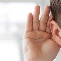 słuch cukrzyca