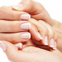 paznokcie zdrowe