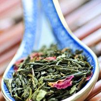 herbata zielona działanie