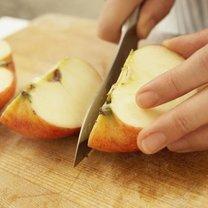 brązowienie owoców