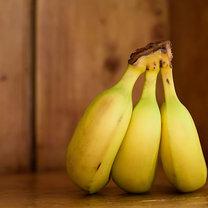 banan popękane pięty