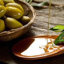 olej z liści oliwnych