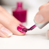 paznokcie malowanie