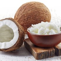 olej kokosowy zalety