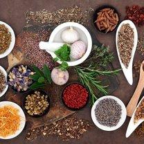 naturalne lekarstwa