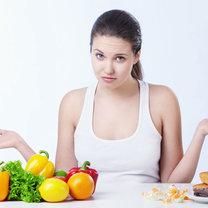 zdrowe żywienie mity