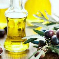oliwa nawilżanie