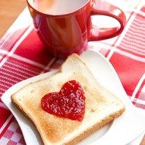 tosty śniadaniowe