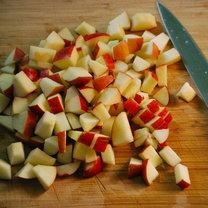 siekane jabłka