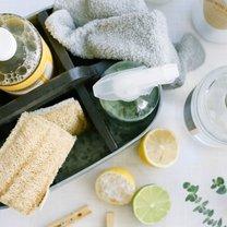 naturalne metody sprzątania domu