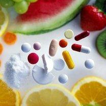 witaminy ból pleców