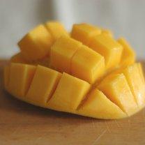 mango obranie