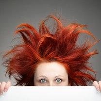 włosy elektryzowanie się sposoby
