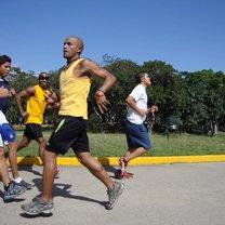 bieganie tyłem