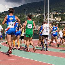 zawody w bieganiu
