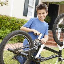 jazda rowerem zalety