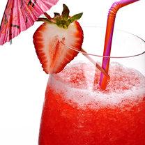 schłodzone napoje