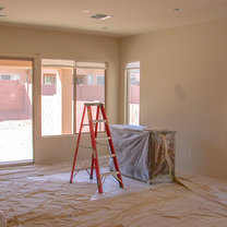 malowanie pomieszczeń