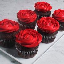 Nie ma nic bardziej romantycznego  niż bukiet czerwonych róż. Czym je zastąpić? Możesz przygotuj...