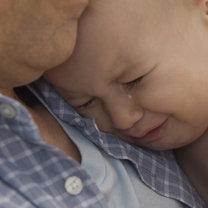 płacz dziecka powody