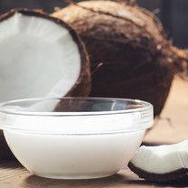 olej kokosowy pielęgnacja