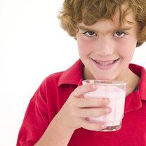 mleko dla dzieci