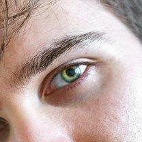 wzrok oczy