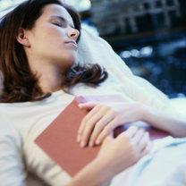 nieustanne zmęczenie