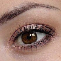 ciemne oczy